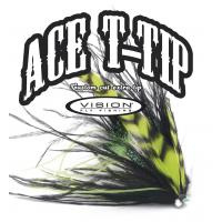 ACE Level Tungsten T-Tip (T14 12ft)