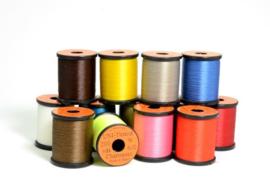Tying thread, Tinsel & Body