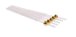 Eumer Plastic Tubing Hard 1m (10pcs)