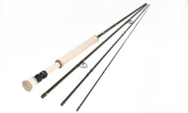 A.Jensen Allround Deluxe Set (Rainbow Trout)