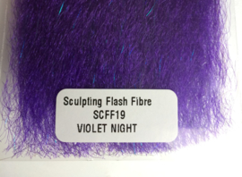 Sculpting Flash Fibre H2O (EP with Flash!)