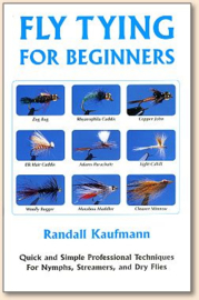 Flytying for Beginners