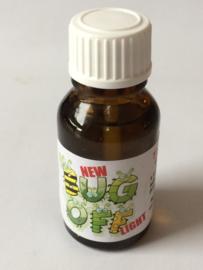 Bug Off (& Bug Off Light) UV Glue