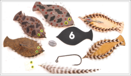 Little Flounder Part I