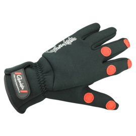 Gamakatsu Power Thermal Neoprene Gloves