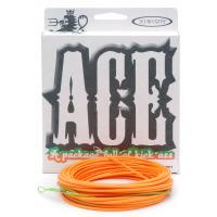 Vision ACE DH Shooting Head Floating 30g (Carrot)