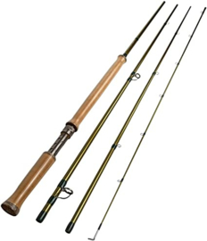 VRC Salmon Spey Fly Rod