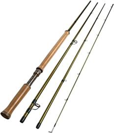 VRC Salmon Spey Fly Rod