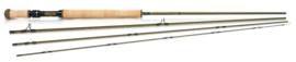 A.Jensen Merlin Switch Flyrod #7 10ft
