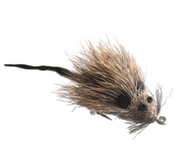 Deer Hair Mouse Fly