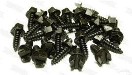 Studs 3/8 inches (28 pcs)