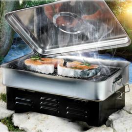 Deluxe Smoke Oven