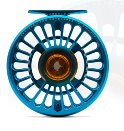 Alfa Arctic 7+ Fly Reel