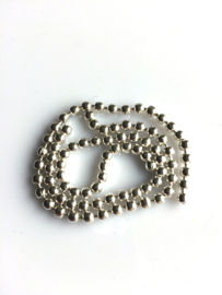 Bead Chain Eyes 3,3mm