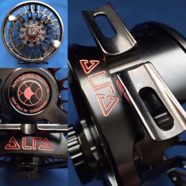Alfa Infinity 10+ Fly Reel