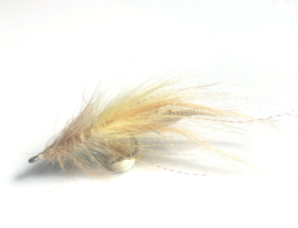 Craft Fur Shrimp Tan #1/0