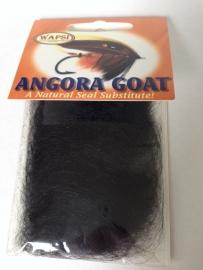 Angora Goat Dubbing (Seal Substitute) Wapsi