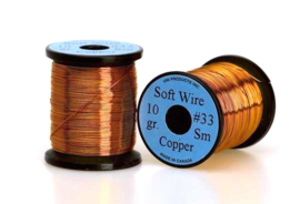 UNI Softwire Copper