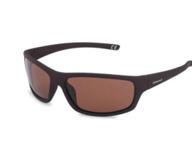Polarized Sunglasses Amber/Brown