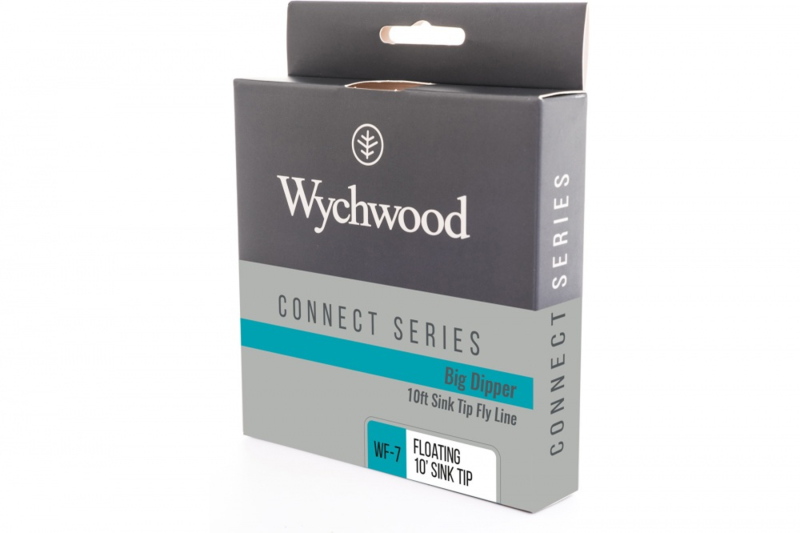 Wychwood Connect Big Dipper (10ft sinktip)