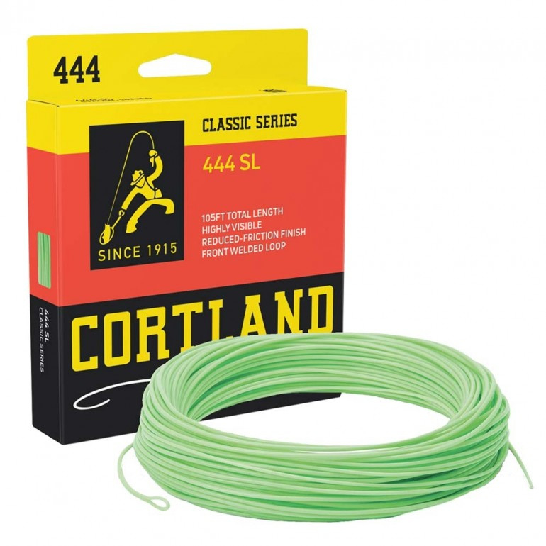 Cortland Classic 444 SL