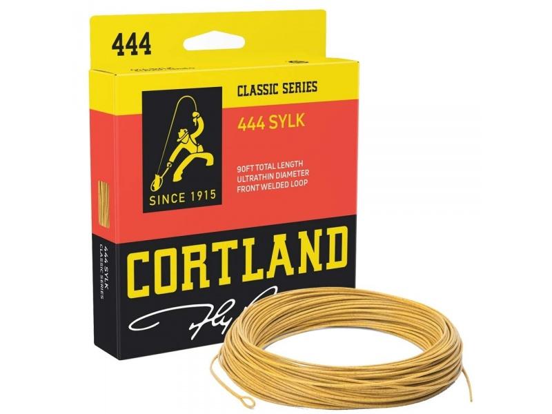Cortland Classic 444 Sylk