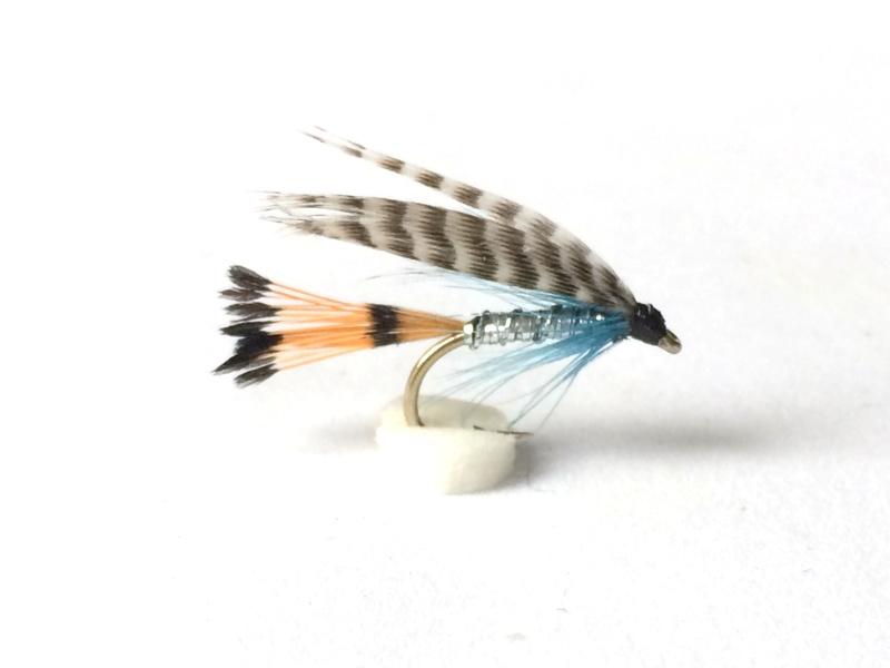 Wet fly set (30 pcs)