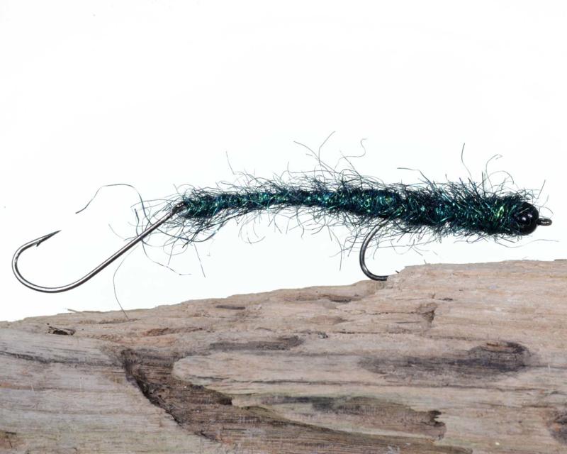 Borsteorm Peacock