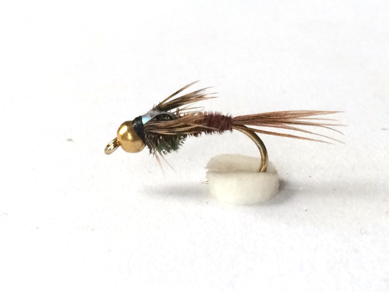 GB pheasant tail FB