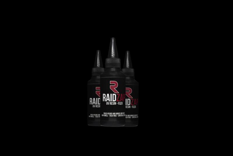 Raidzap Flex (Big bottle!)