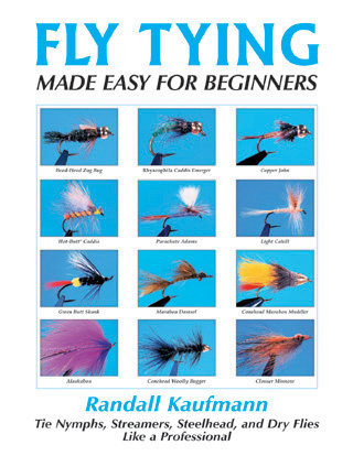 Flytying made easy for beginners
