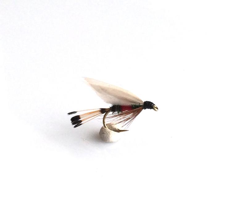 Royal Coachman Wetfly