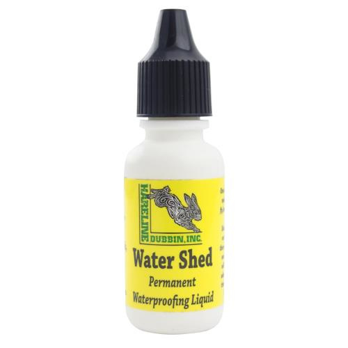 Watershed Permanent Waterproofer Liquid