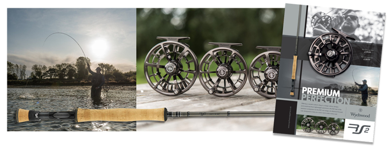 Wychwood RS2 Deluxe Set