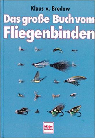 Das Grosse Buch vom Fliegenbinden
