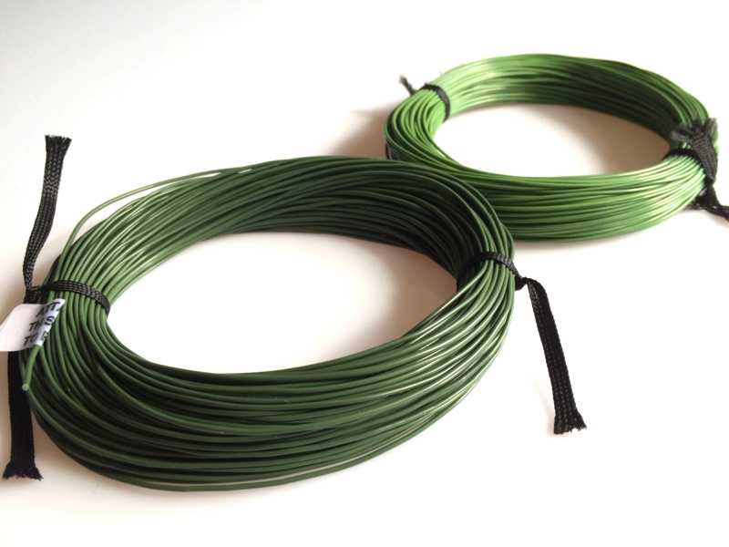 Full Sinking Flylines (by 3M)