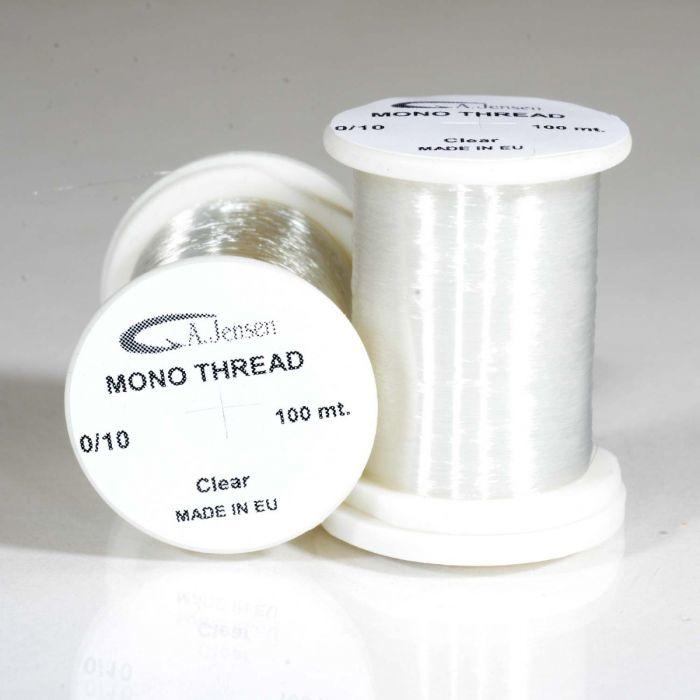 A.Jensen Mono Thread Clear 100m
