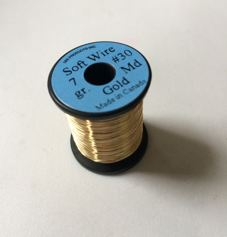 Uni Softwire Gold medium