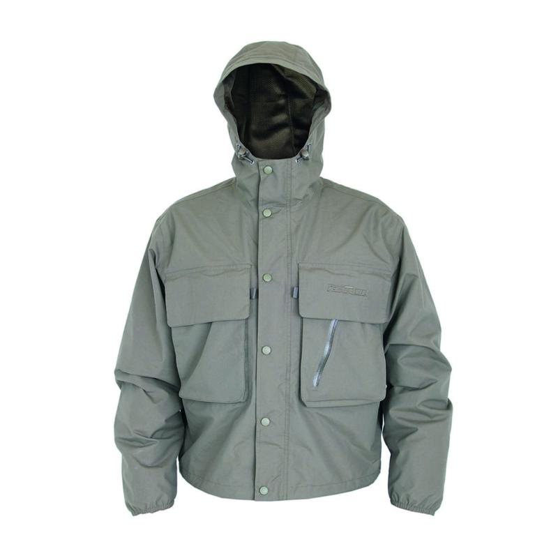 Vision Keeper Wading Jacket