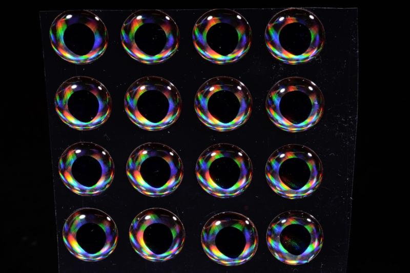 4D Living Eyes Ice