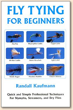 Flytying for Beginners