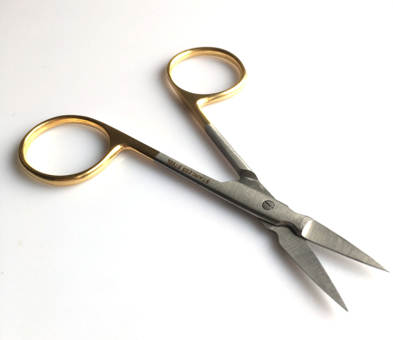 Dr. Chique Arrow Point Scissors (Micro Kartel)