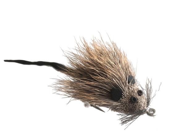 Deer Hair Mouse Fly