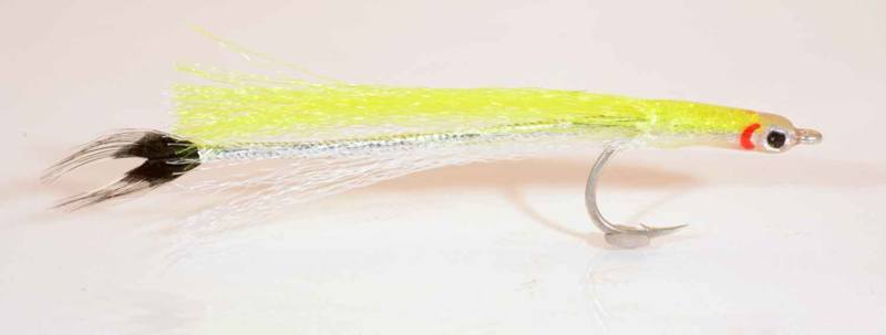 Surf Candy Chartreuse