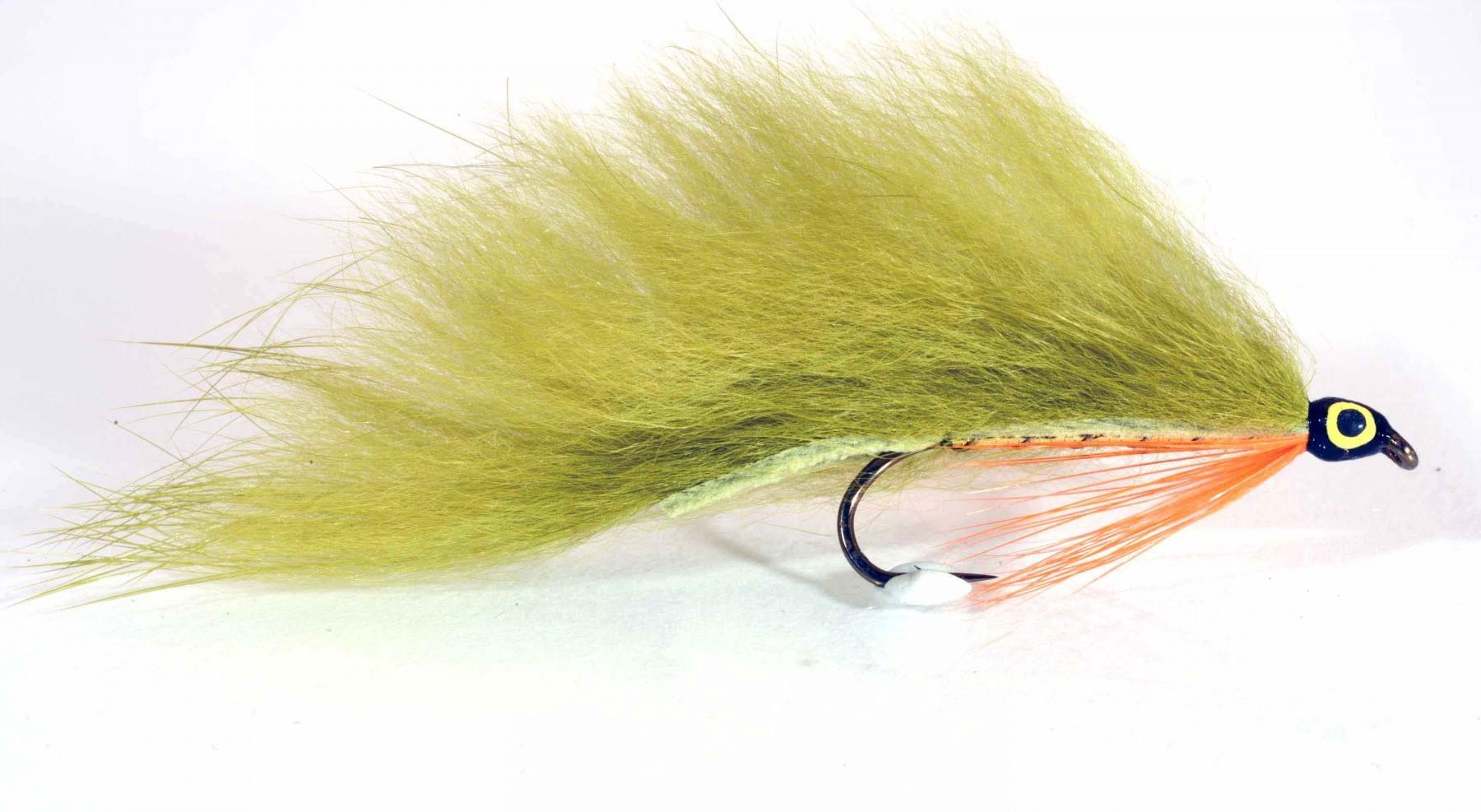 10 x Paternoster Sea System-Beifänger-COD Fly