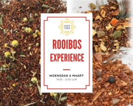 Thema Experience Rooibos