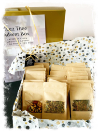 Thee adventsbox