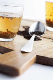 Tea & chocolate Experience