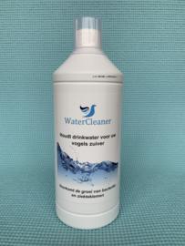 WaterCleaner 1 Liter NL etiket