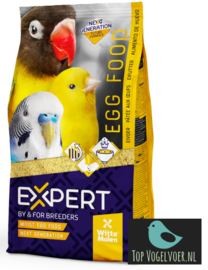Witte Molen Expert eivoer next generation 1kg